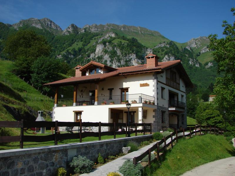 Casa rural kaardel - Casa rural en pirineo catalan ...